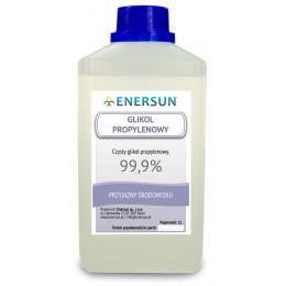 GLIKOL 1.2 KG PROPYLENOWY 99,9% ENERSUN 1L