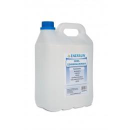 Woda demineralizowana Enersun 5 l kanister