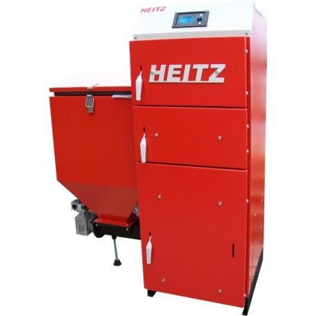 Kocioł Heitz EKO 3 24 kW – klasa 5
