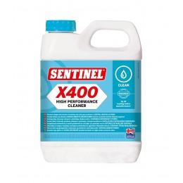 Środek regeneracji instalacji CO Sentinel X400  LOGOS 1 l