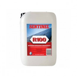 SENTINEL R100 Gotowy płyn wymiany cieplnej do urządzeń solarnych 10l