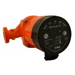 Pompa C.O elektroniczna IBO Beta 25-40/180