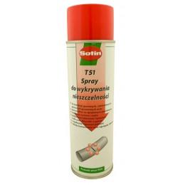 Sotin T51 Spray do wykrywania nieszczelności