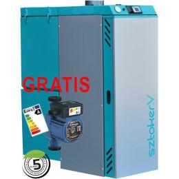 Sztoker V 20 kW