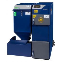 Zębiec Topaz 25 kW