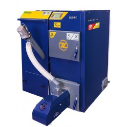 Zębiec AGAT 20 kW