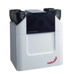 Rekuperator Zehnder ComfoAir Q350 PL R/L VV TR