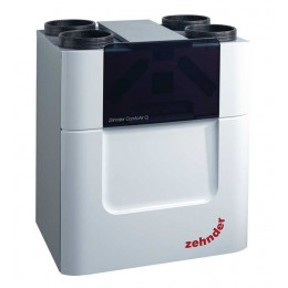 Rekuperator Zehnder ComfoAir Q450 PL R/L VV ST