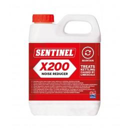 Sentinel X200 LOGOS 1 l środek czyszczący C.O. tłumi hałas