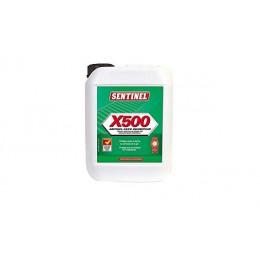 SENTINEL X500 LOGOS 5 l Środek chroniący przed mrozem z inhibitorem