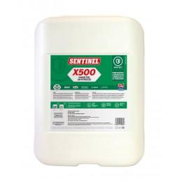 SENTINEL X500 LOGOS 20 l Środek chroniący przed mrozem z inhibitorem