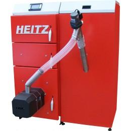 Heitz BIO  21 kW